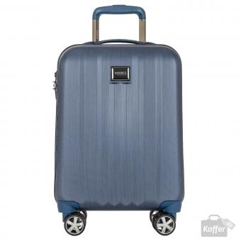 March yearz fly Trolley S 4w navy brushed