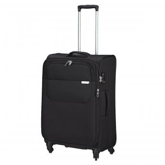 March carter special edition Trolley M 4W black