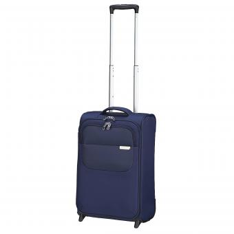 March carter special edition Trolley S Cabin 2W navy