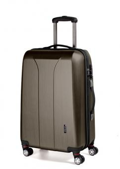 March new carat Trolley L 4W bronze brushed