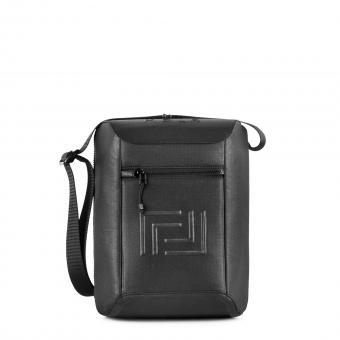 """MDLR M-Line Messenger Bag M 12"""" Black"""