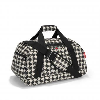 Reisenthel Travelling activitybag fifties black