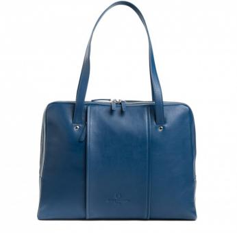 Offermann Businesstasche Women - Day Bag Universe Blue
