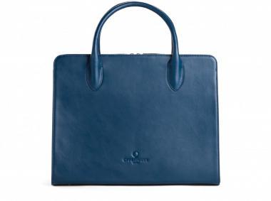 Offermann Businesstasche Women - Workbag Shape Tender Universe Blue