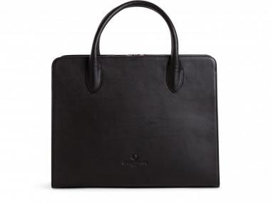 Offermann Businesstasche Women - Workbag Shape Tender Deep Black