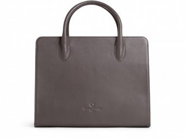 Offermann Businesstasche Women - Workbag Shape Tender Stone Grey