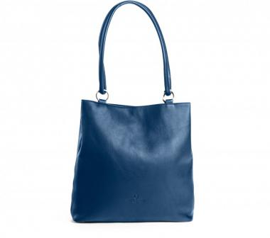 Offermann Bucket Bag L Women Handtasche Tender Universe Blue