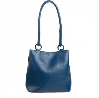 Offermann Bucket Bag M Women Handtasche  Tender Universe Blue