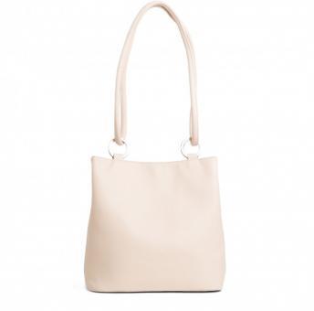 Offermann Bucket Bag M Women Handtasche  Tender Bleached Sand