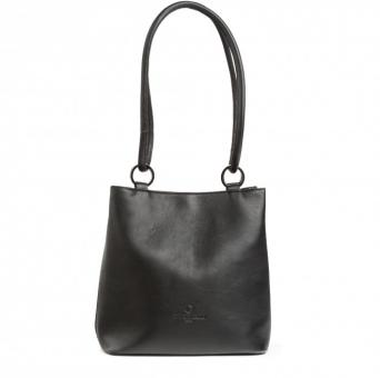 Offermann Bucket Bag M Women Handtasche  Tender Deep Black