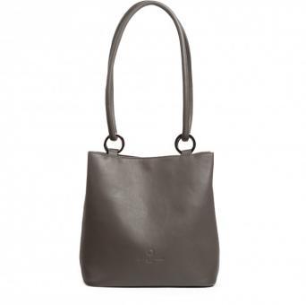 Offermann Bucket Bag M Women Handtasche  Tender Stone Grey