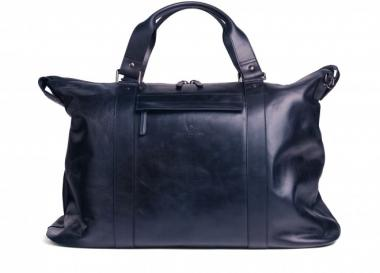 Offermann Weekender Reisetasche Fine Midnight Blue