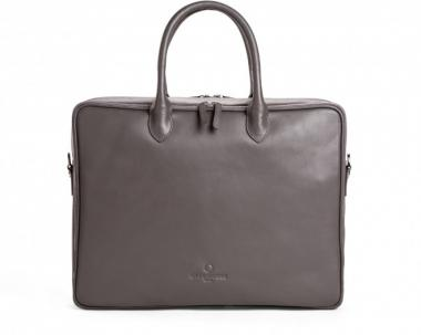 Offermann Businesstasche Women - Workbag Slim Tender Stone Grey