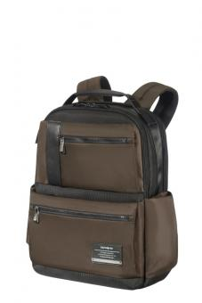 "Samsonite Openroad Laptop Rucksack 15.6"" Chestnut Brown"