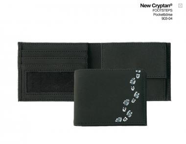 oxmox New Cryptan Pocketbörse Footsteps