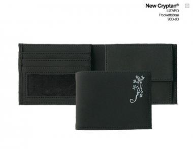 oxmox New Cryptan Pocketbörse Lizard
