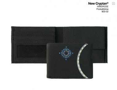 oxmox New Cryptan Pocketbörse Windrose
