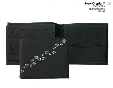 oxmox New Cryptan Querscheinbörse Footsteps