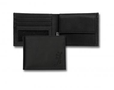 oxmox Leather Pocketbörse Lizard