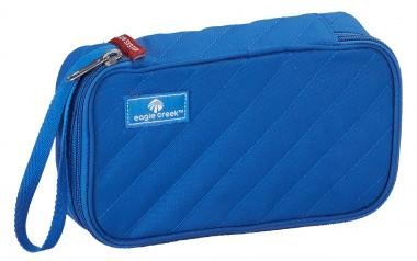 Eagle Creek Pack-It Original™ Quilted Cube XS blue sea