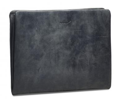 "Packenger Adam Business Sleeve mit Laptopfach 14"" Schwarz"