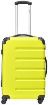 Packenger Marina Koffer L Gelb