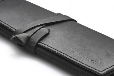 Packenger Pencil Case Lambi Schwarz