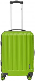 Packenger Velvet Koffer L Grün