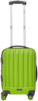 Packenger Velvet Koffer M Grün