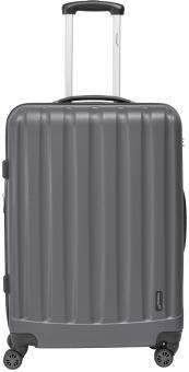 Packenger Velvet Koffer XL Grau