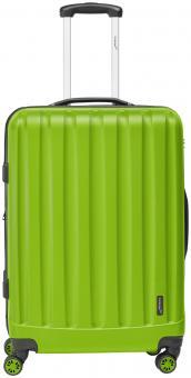Packenger Velvet Koffer XL Grün