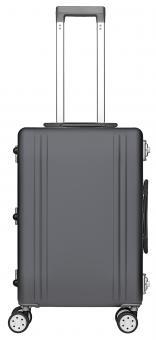Packenger Aluminium Luxury Traveller Reisekoffer 45L Titan