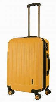 Packenger Velvet Koffer Velvet L Orange