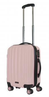 Packenger Velvet Koffer M Mauve