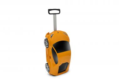 Packenger Lamborghini Huracan Kinder Trolley orange