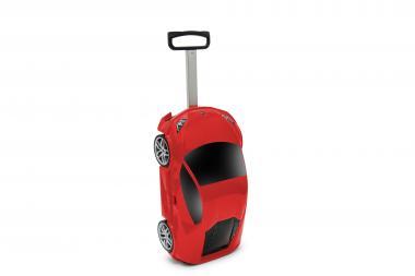 Packenger Lamborghini Huracan Kinder Trolley rot