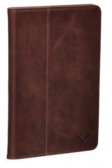 Packenger Klapphülle Luxury für iPad Mini 4 Dunkelbraun