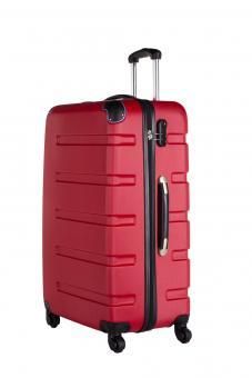 Packenger Marina Koffer L Rot