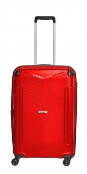 Packenger Silent Hartschale L Rot
