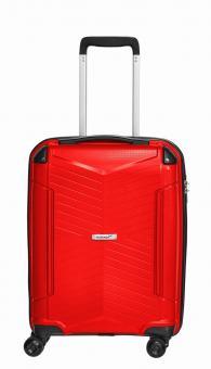 Packenger Silent Bordcase Hartschale M Rot