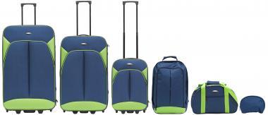 Packenger Value Traveller 6er Trolley-Set