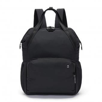 pacsafe Citysafe CX Anti-Theft 17L Rucksack Econyl® Black