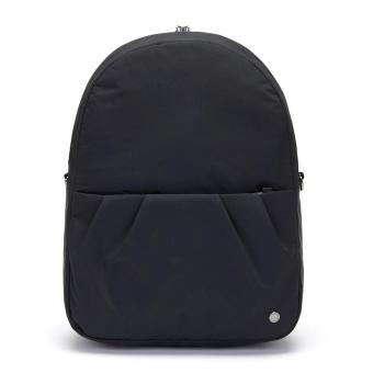 pacsafe Citysafe CX Anti-Theft Convertible Backpack Econyl Black