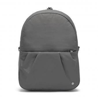 pacsafe Citysafe CX Anti-Theft Convertible Backpack Econyl Storm