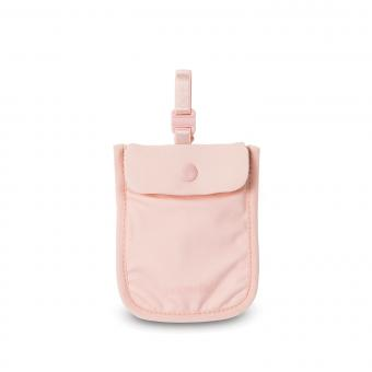 pacsafe Coversafe S25, Secret bra pouch Orchid Pink