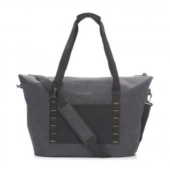 pacsafe Dry 36L Strandtasche mit RFID-Schutz Charcoal