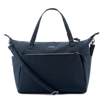 pacsafe Stylesafe Tote Navy Blue