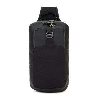 pacsafe Venturesafe X sling pack mit RFID-Schutz Black