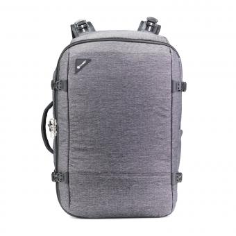 pacsafe Vibe Anti-Diebstahl 40L Carry-On Rucksack Granite Melange