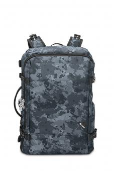 pacsafe Vibe Anti-Diebstahl 40L Carry-On Rucksack Grey Camo